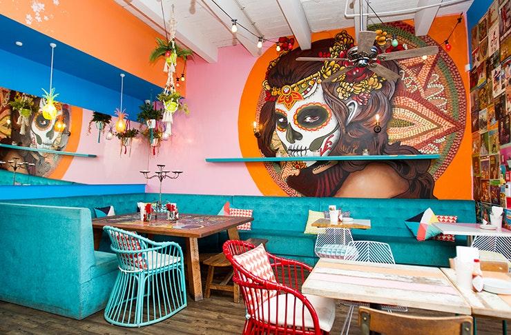 Auckland's Best Themed Bars