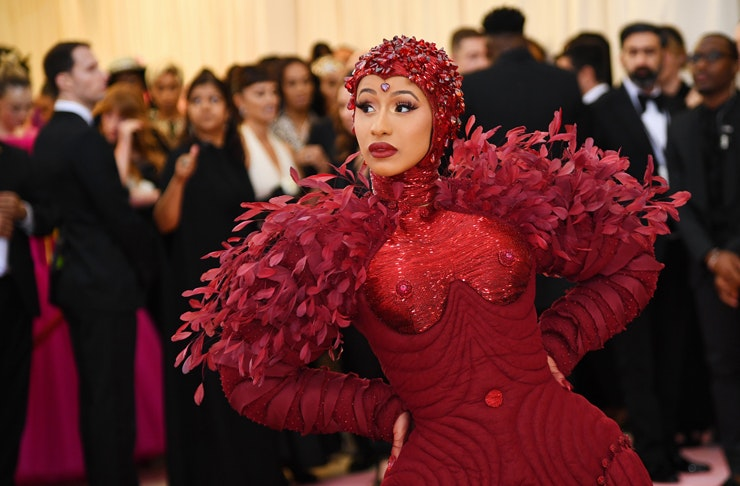 Met Gala 2019 | Urban List