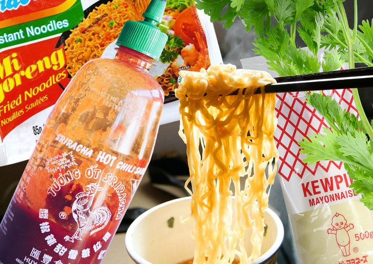 How To Make The Best Mi Goreng Of Your Life