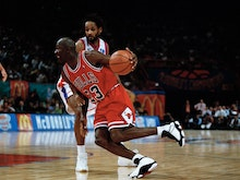Editor's Picks: Dress Like Mike With This Hit List Of His Airness' Iconic 90s NBA Style