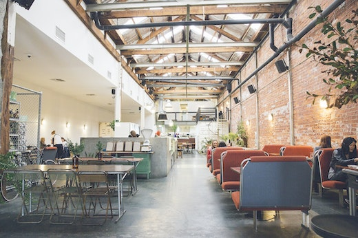 Get Excited, One Of Freo's Most Beautiful Restaurants Has Had A Makeover