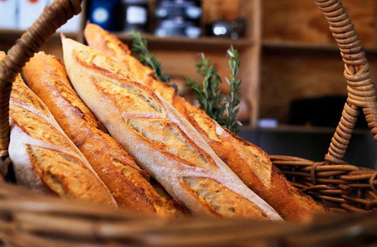 big loaf bakery north freo