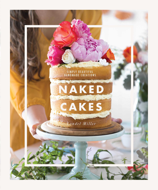 Naked cakes recipe