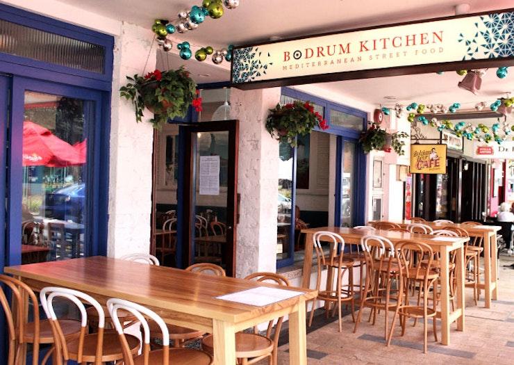 New Opening: Bodrum Kitchen Mission Bay
