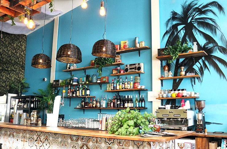 New Opening: Fitzroy Lounge Bar