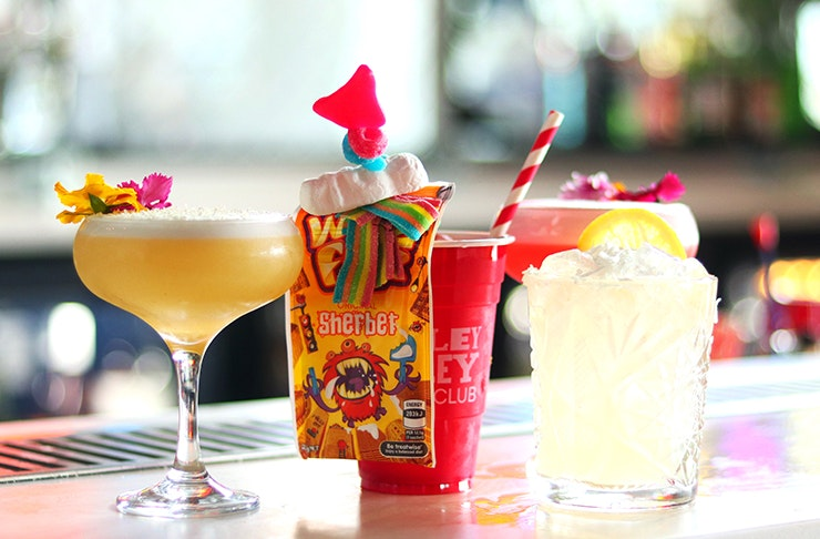 Cheers   Here's Where To Find Auckland's Best Happy Hours