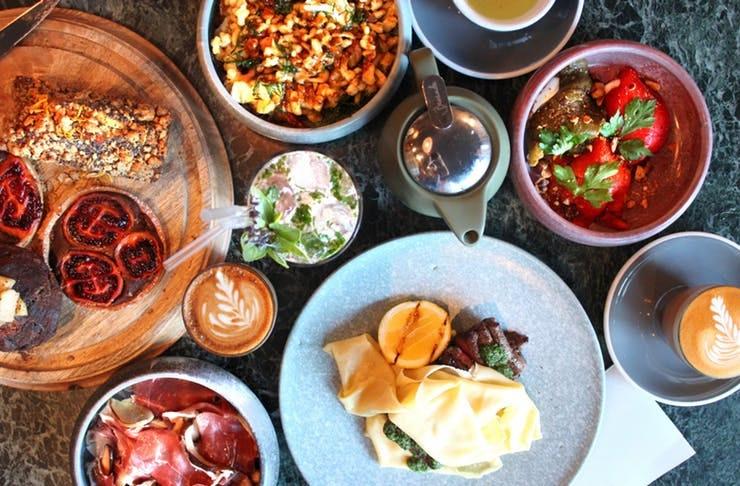 The Best Restaurants And Cafés In Auckland CBD