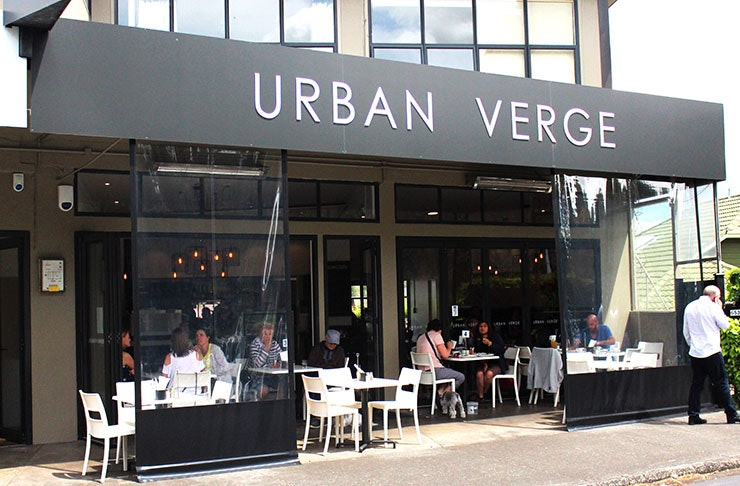 New Opening: Urban Verge