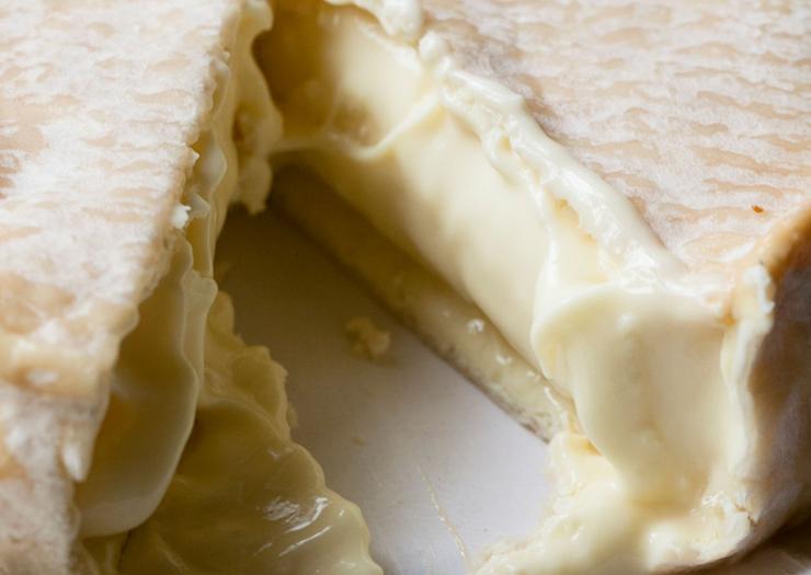 Brisbane, We're Getting A Huge Weekend Dedicated To Wine & Cheese