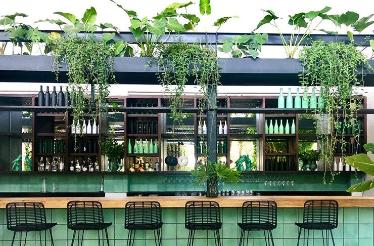 New Restaurants Bali