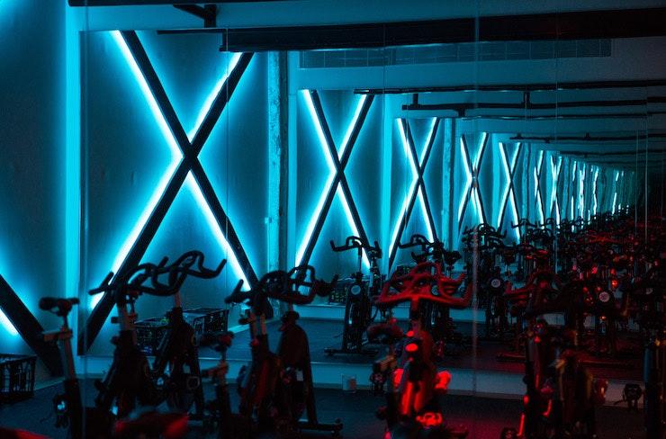 Nightclub Gym