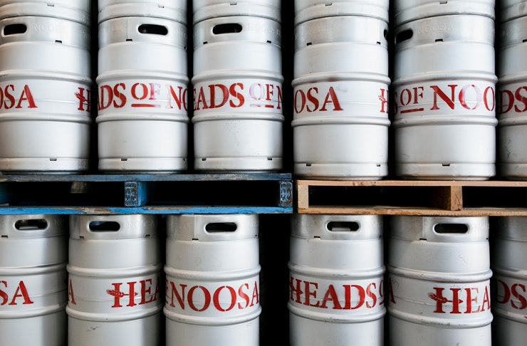 heads of noosa brewing co