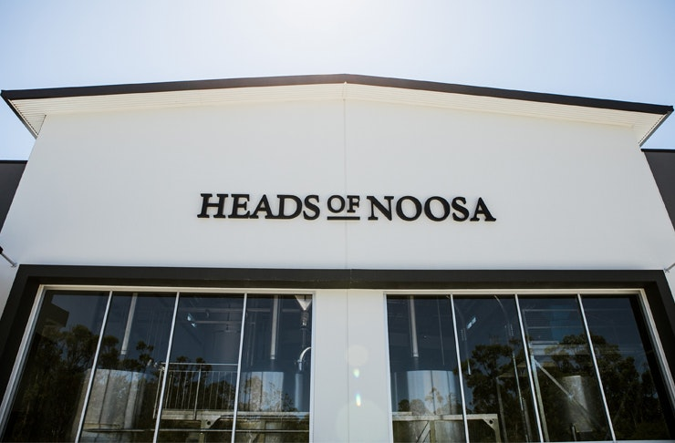 heads of noosa brewing