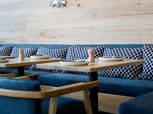 Odettes Eatery Auckland