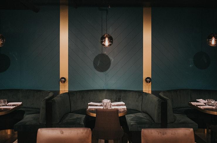 Old Tom Restaurant Bar Broadbeach