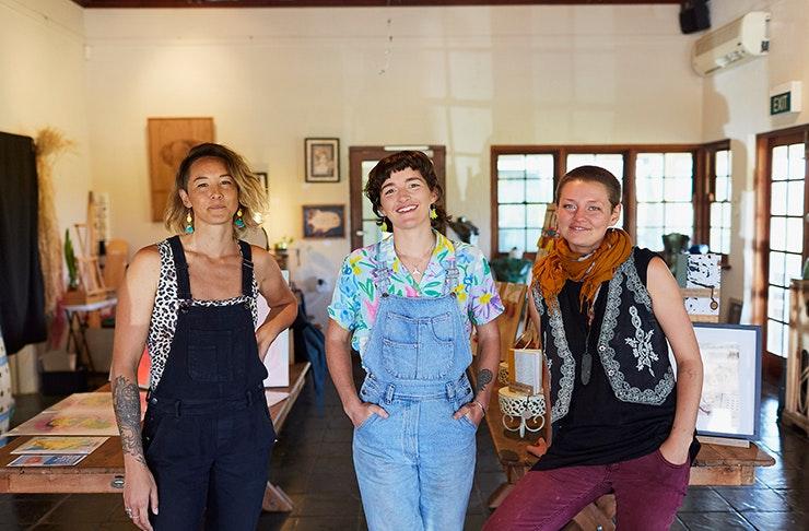 Open Studios Margaret River
