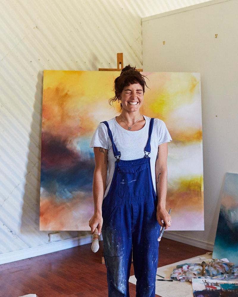 Open Studios Margaret River Alice Linford Forte