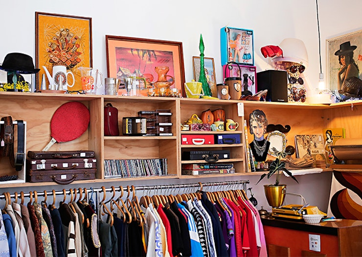 Dig Through The Racks At 8 Of The Sunshine Coast's Best Op Shops