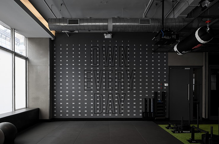 Performix House nyc