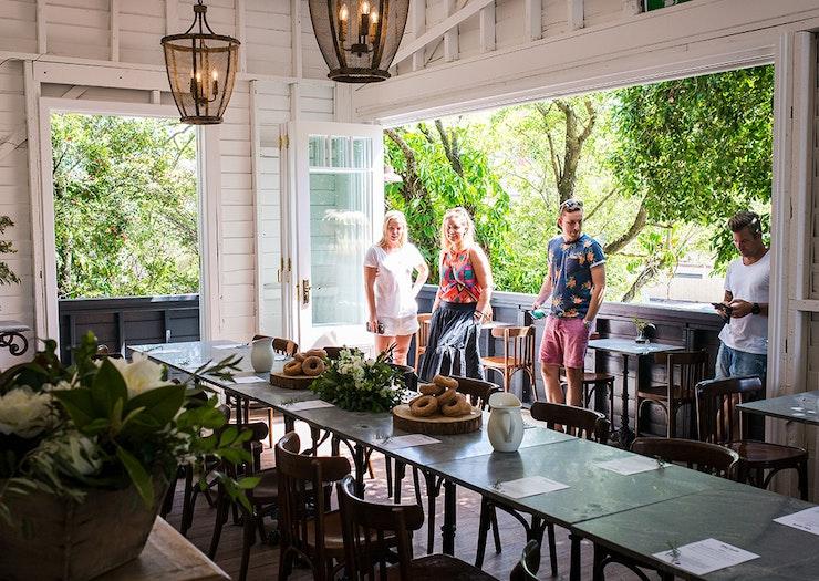 Paddock Bakery The Loft Miami
