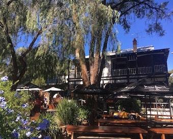 The Parkerville Tavern
