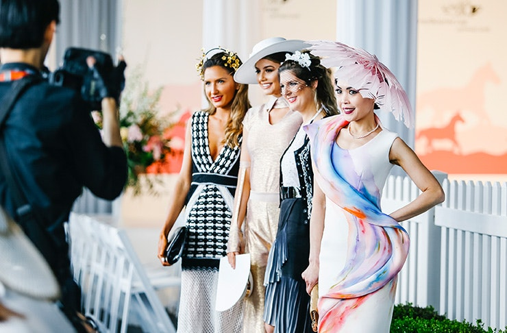 Perth Racing, New Years Day, Perth Cup, things to do Perth