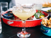 Pass The Lime, Here Are Perth's Best Margaritas