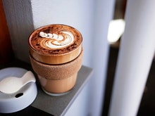 Bring Back Your Reusable Cup At These Cafes Using The Contactless Coffee Method
