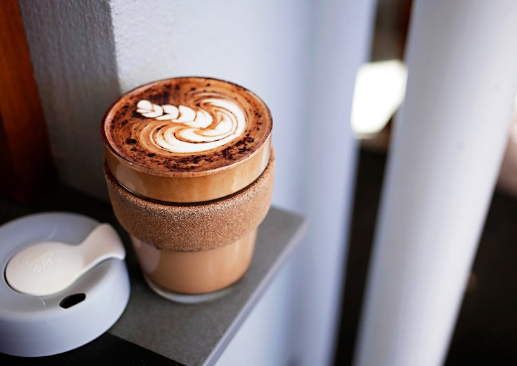 Dust Off Your KeepCup, These Perth Cafes Are Accepting Reusable Cups Again