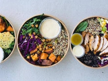 Eat Your Greens With The Healthiest Takeaway Spots In Perth