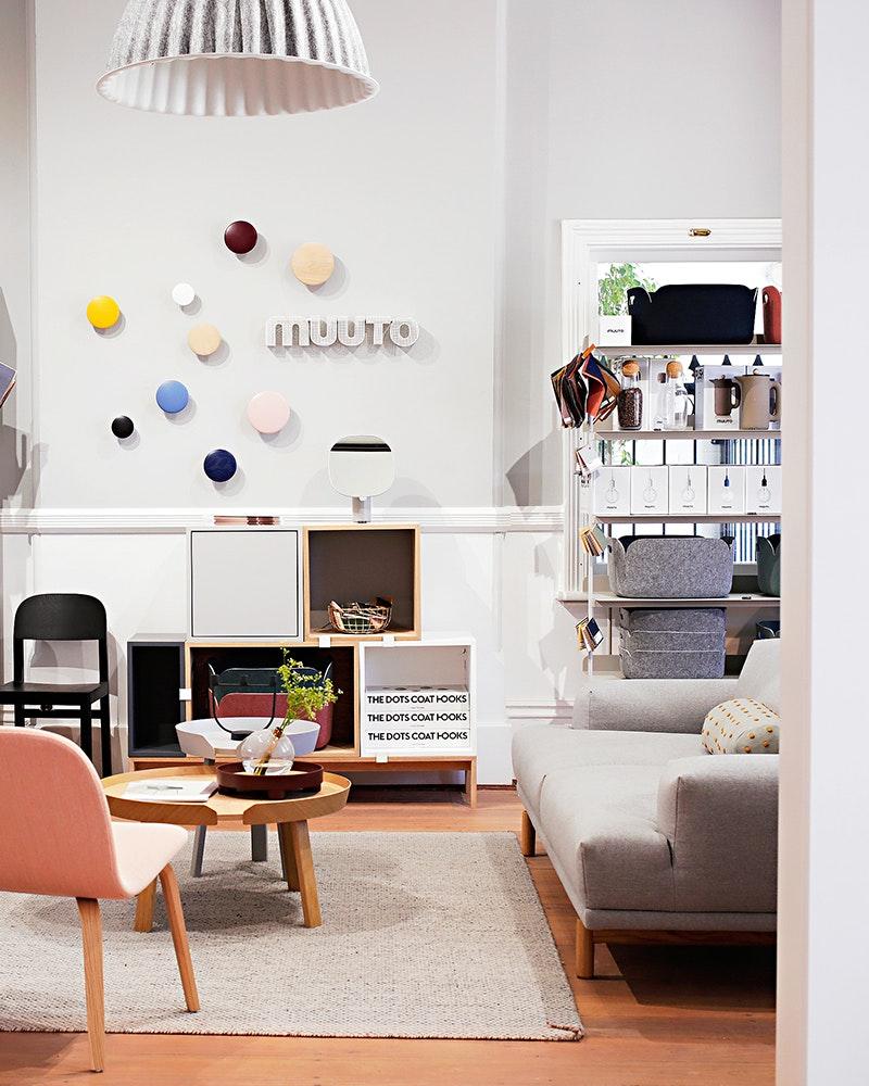 Perth's Best Homewares Shops Arrival Hall