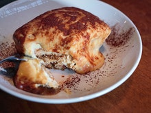 Save Room For Dessert, Here's Where To Find Perth's Best Tiramisu
