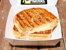 A Cheese Toastie Battle Is Going Down So Get Your Votes In Now