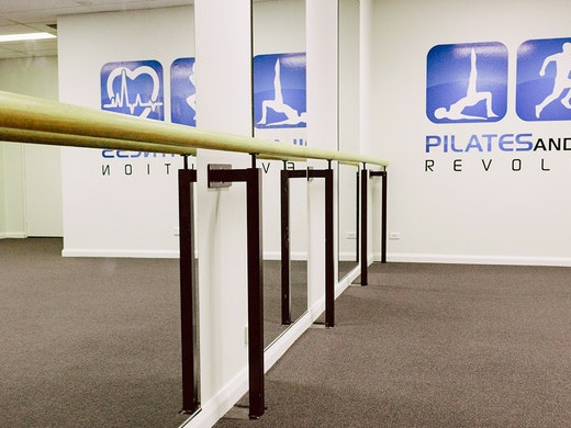 pilates in sydney
