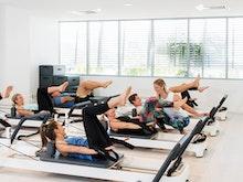 CGM Pilates