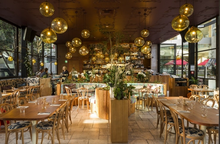 Auckland's Best Business Lunches