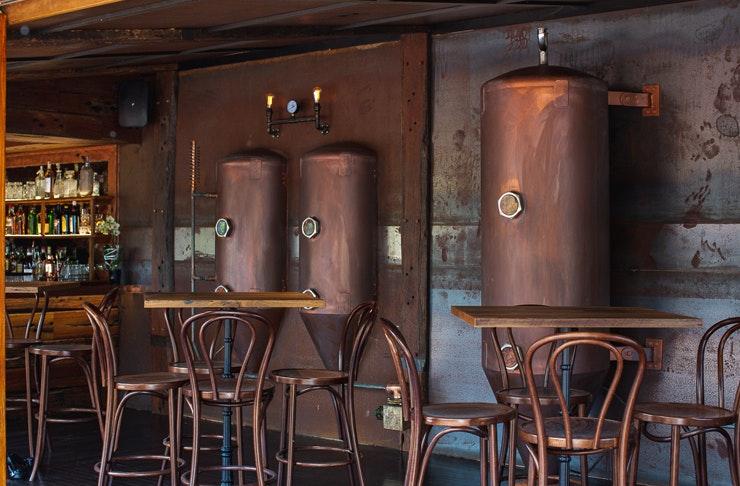 Pomona Distillery Co.