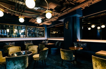 Head Down The Stairs To Check Out Pooles Temple, Perth's Newest Underground Bar