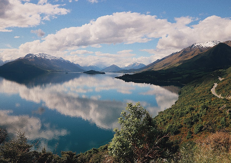 Get Loved Up With The Most Romantic Things To Do In Queenstown