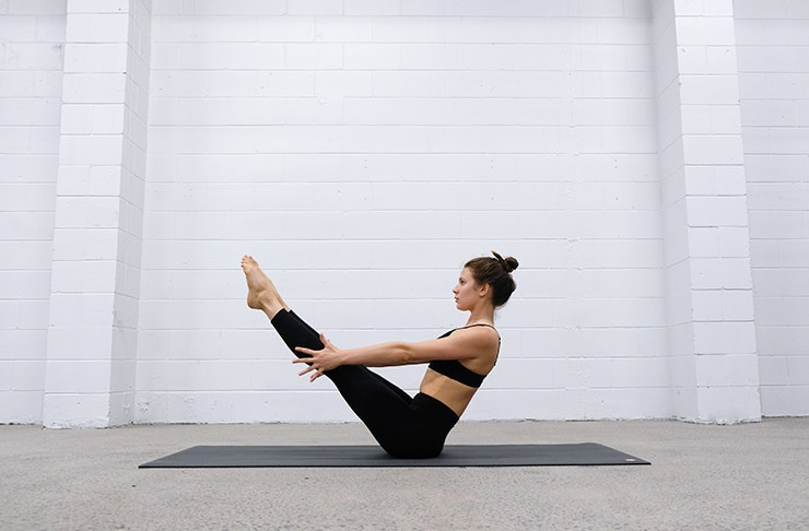 rise hot yoga and pilates studio auckland