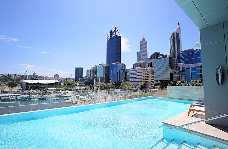 The Ritz Carlton Perth