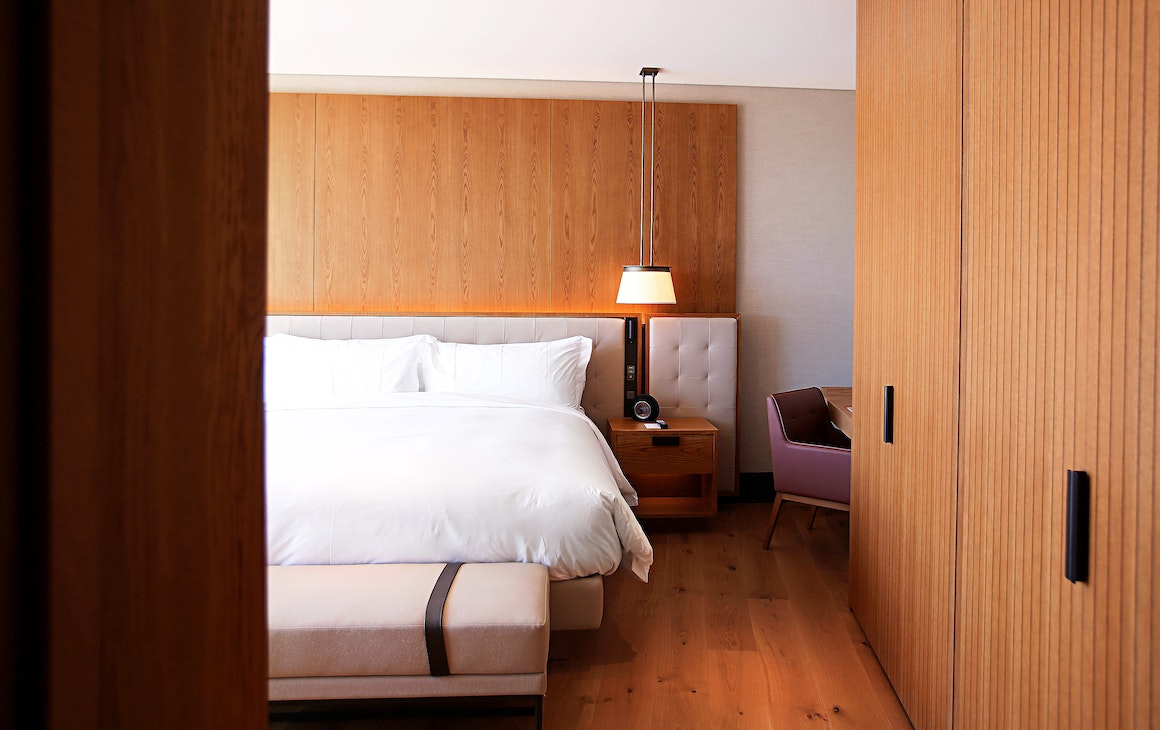 The Ritz Calrton Perth Room