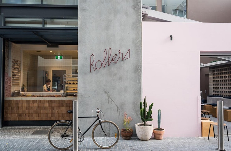 The Best New Restaurants & Cafes Of 2018