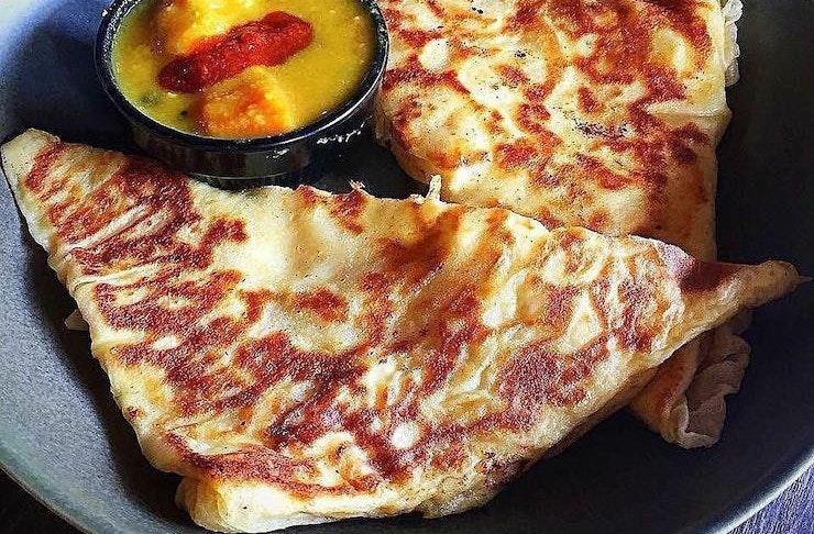 Roti Korner Perth