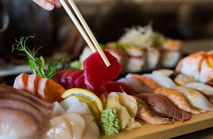 Sakura Sake Japanese Food Terminology