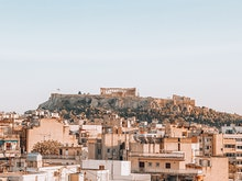 Here's How You Can Fly From Perth To Greece From $299