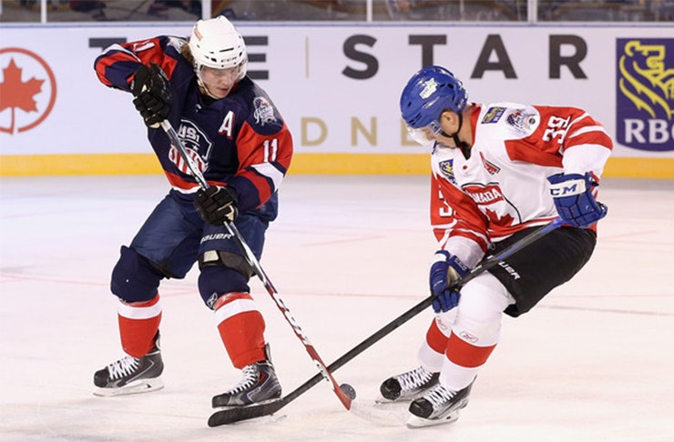 Score Tickets To The Game Everyone's Talking About, Ice Hockey Classic, Perth Sport, Perth Arena