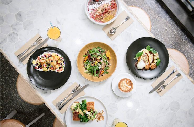 best breakfast Melbourne