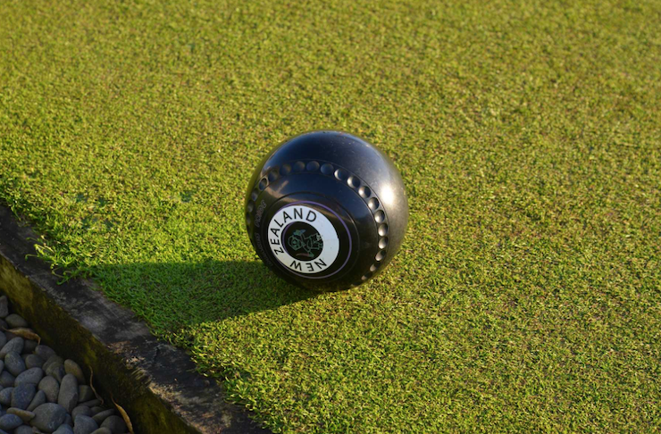 Where To Play Lawn Bowls In Auckland