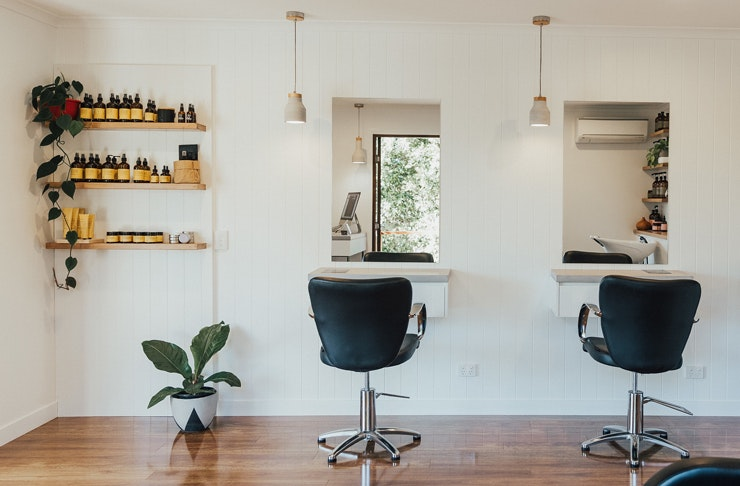Sustainable Salons Sunshine Coast